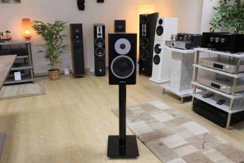 neuheiten luna audio high end hifi lounge in n rnberg. Black Bedroom Furniture Sets. Home Design Ideas
