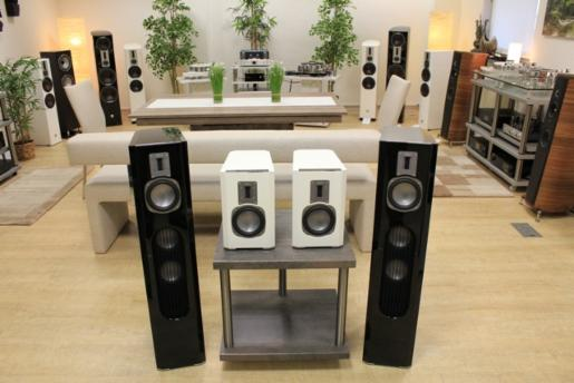 neuheiten luna audio high end hifi lounge in n rnberg homepage. Black Bedroom Furniture Sets. Home Design Ideas