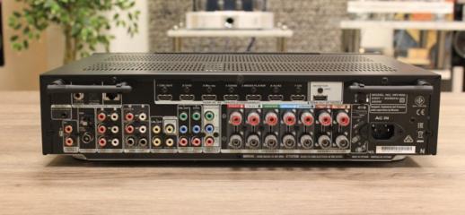 av receiver luna audio high end hifi lounge in n rnberg. Black Bedroom Furniture Sets. Home Design Ideas