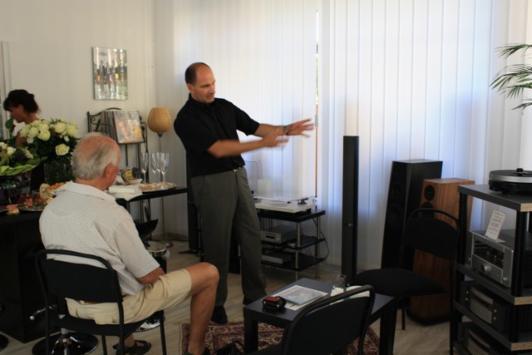events termine luna audio high end hifi lounge in. Black Bedroom Furniture Sets. Home Design Ideas